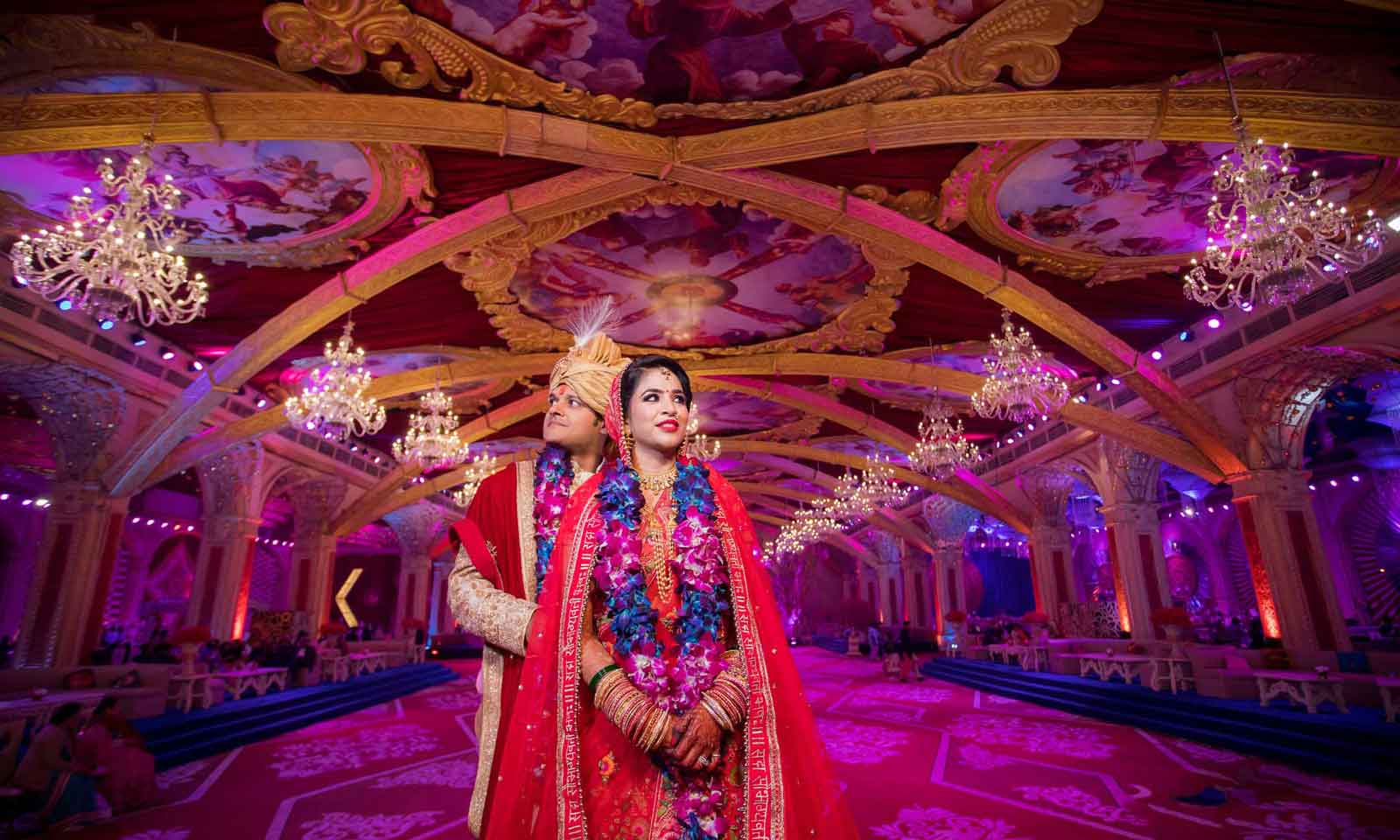 wedding photography packages delhi india